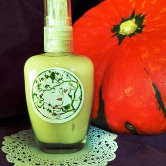 Крем-молочко для лица увлажняющий с маслом тыквы и гиалуроновой кислотой