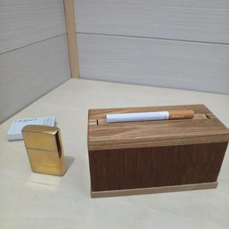 сигаретница подарочная