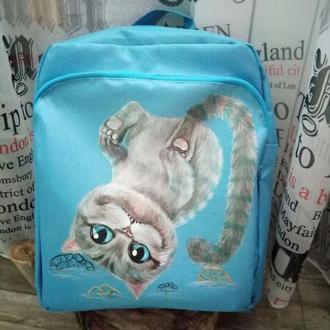 Эксклюзивный стильный рюкзак