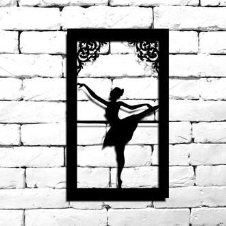 Более 99 Видов Панно! Картина С Дерева Балерин ,Лофт , Loft,Декор