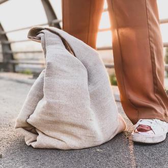 Эко сумка, сумка-шоппер