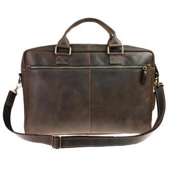 Кожаная сумка для ноутбука «Teno»