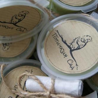 Воск-суфле для восстановления посеченных и поврежденных кончиков волос