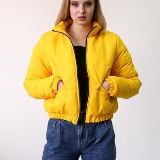 Зимняя куртка Waukeen «Шоти»