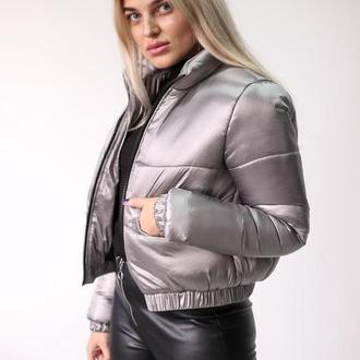 Зимняя куртка Waukeen «Шоты»