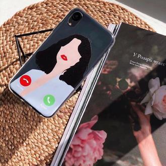 Чехол с индивидуальным дизайном на Ваш смартфон