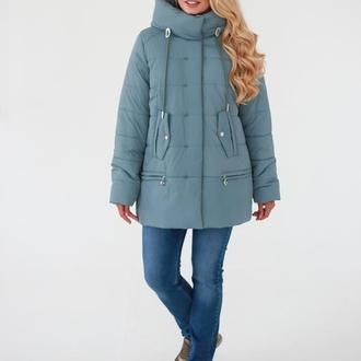 Зимняя куртка waukeen «линда»