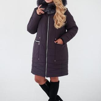 Зимняя куртка waukeen «лаура»