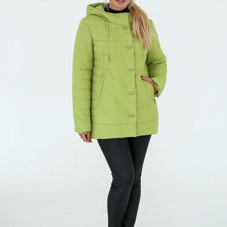 Демисезонная куртка waukeen «кристина»