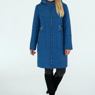 Демисезонное пальто waukeen «ирма»