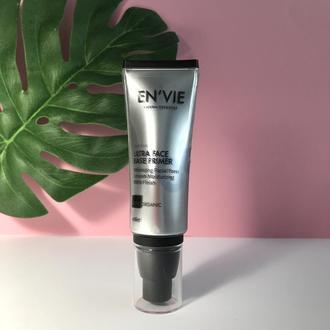 Праймер основа под макияж - база под тоналкe Envie Cosmetic PRO