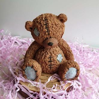 Шоколадный мишка Teddy