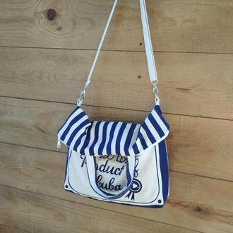 Женская сумка Летняя сумка