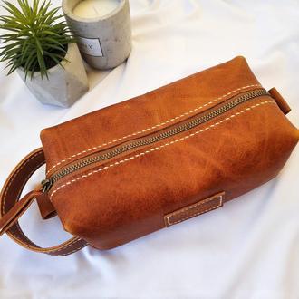 Несессер для путешествий, дорожная сумка, косметичка мужская, женская, органайзер