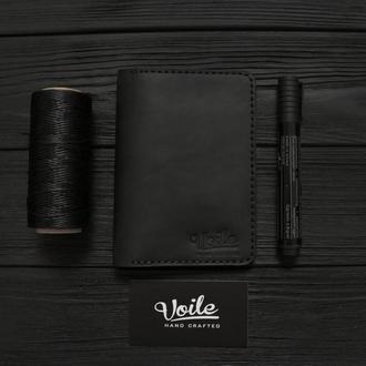 Кошелёк обложка VOILE vl-cvw1-blk