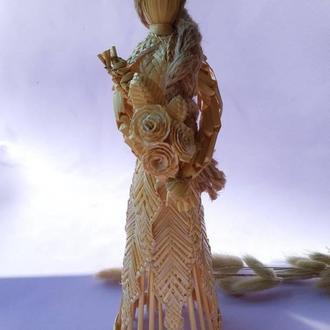 "Кукла ""Львовская барышня"""