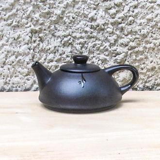 Чайник Мини черный