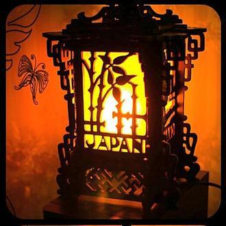 """Светильник - ночник """"JAPAN"""""""