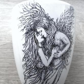 Чашка подарочная