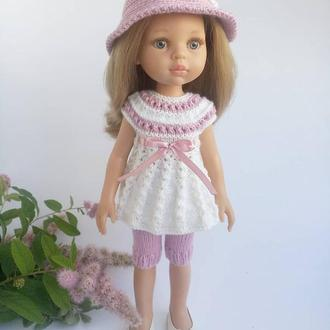 Комплект одягу для ляльки Paola Reіna 32 см