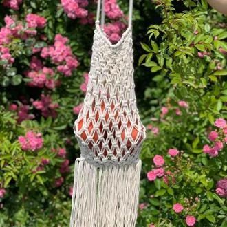 Market bag (Авоська) Сумка макраме