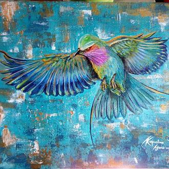 """Картина """"Птах щастя"""""""