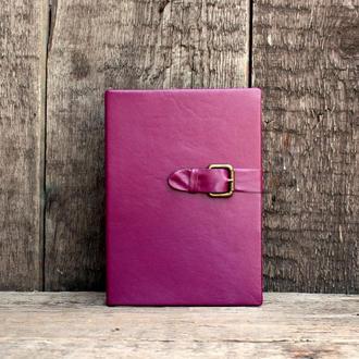 """Книга для записей """" Марсала"""""""