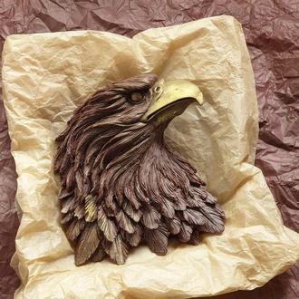 Шоколадный орел