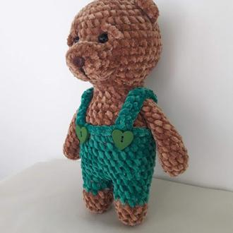 Мягкая игрушка медвеженок