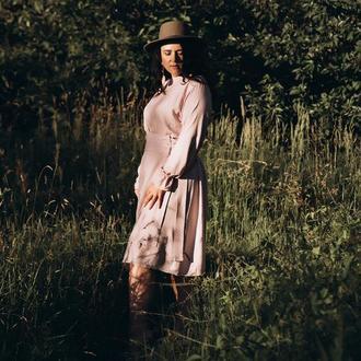 Легка сукня Plus Size Легкое платье