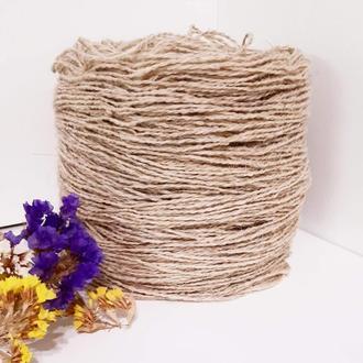 Пряжа з вовни Nordika Wool етнічний сірий 004