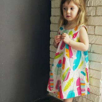 Платье Plumelet