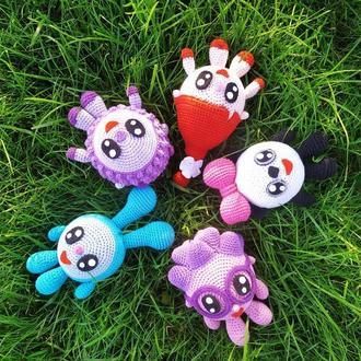Малышарики игрушки