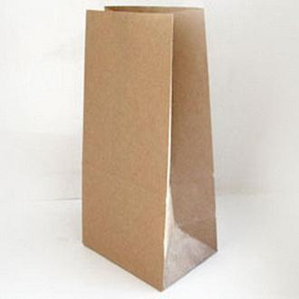 Пакет крафт 190/95/65мм