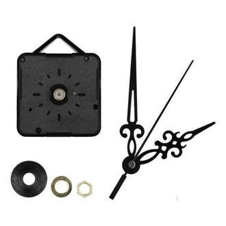 Часовой механизм Готический маленькие стрелки