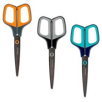 Ножницы канцелярские Axent Titanium 19см 6306*_Серый