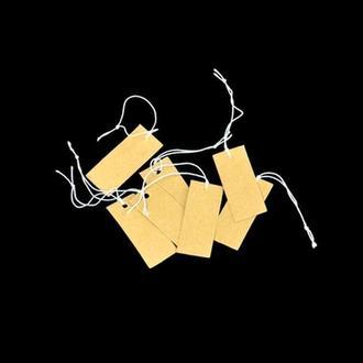 Бусины фурнитура для бижутерии 10 шт
