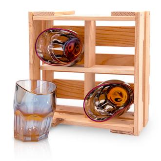 Мини-набор пьяных голографических роксов