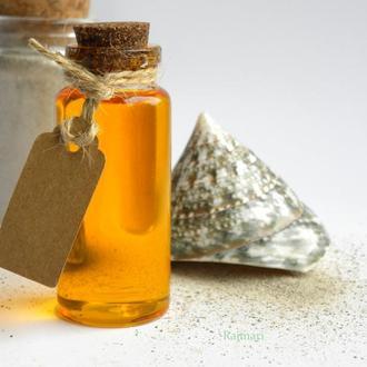 Масло для предотвращения растяжек «Розалина»