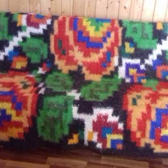 Плед (одеяло) с овечьей шерсти