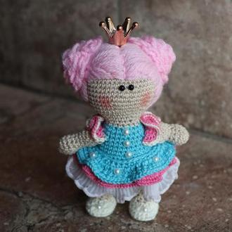 "Интерьерная кукла ""Принцесса"""