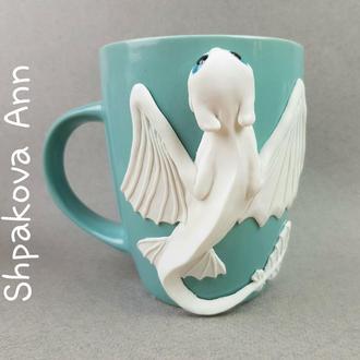 Игрушка кружка дневная фурия (как приручить дракона) чашка с декором