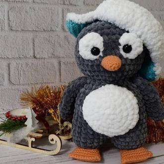 Пингвин Жора