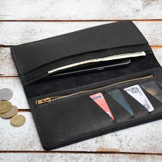 Мужской бумажник от Freedom Store