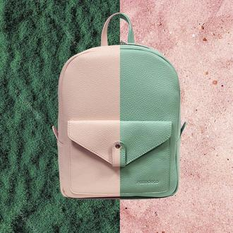 Рюкзак Razodeto Backpack Flotar Pink