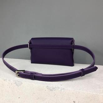 Поясна сумка/клатч (art 40121)