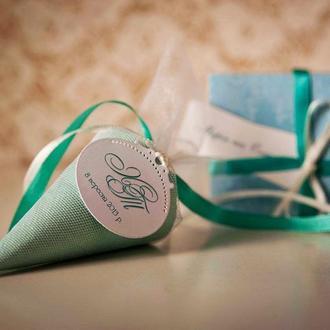 Бонбоньєрки на весілля