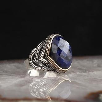 Изящное Изысканное кольцо с плетеной гравировкой авторского дизайна