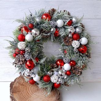 """""""Рождественское утро"""""""