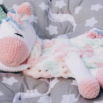 Игрушка пижамница Unicorn